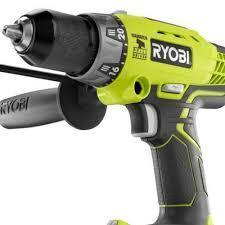 Ударная дрель  RYOBI R18PD-0