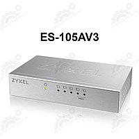 Коммутатор ZYXEL ES-105A v3