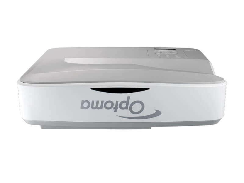 Проектор ультракороткофокусный Optoma ZW400UST