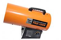 Газовая тепловая пушка TIGER-KING TKG-100K