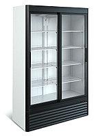 Шкаф холодилный Kayman К800-ХС КУПЕ