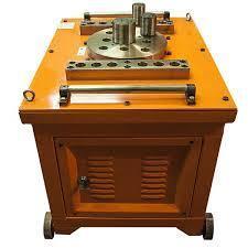 Гибщик арматуры GROST до 40мм RB-40M01