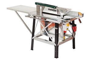 Пила строительная METABO BKS 400 PLUS 4