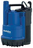 ПОГРУЖНОЙ НАСОС ДЛЯ ЧИСТОЙ ВОДЫ Metabo TDP 7501 S (0250750100)
