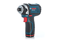 Аккумуляторный ударный гайковёрт Bosch GDR 10,8-LI