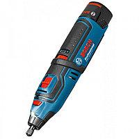 Прямая шлифовальная машина Bosch GRO 10,8 V-LI