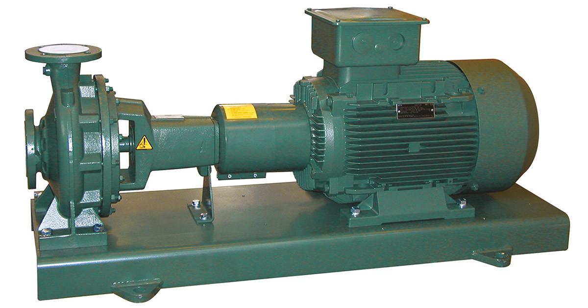Фекальный насос СМ 100-65-200-4б