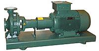 Фекальный насос СМ 100-65-250-2