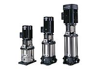 Вертикальный многоступенчатый насос LVR 90-4-2