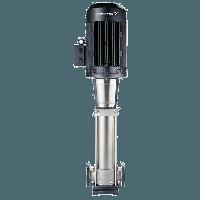 Вертикальный многоступенчатый насос    SB 45-6