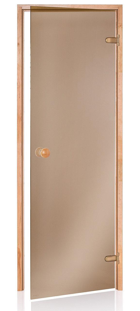Дверь для саун Harvia SСAN 7 x19