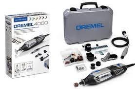 Многофункциональный инструмент Dremel 4000-4/65