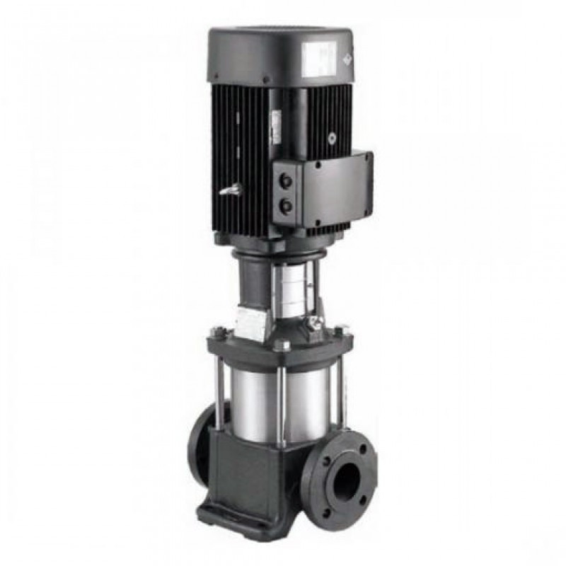 Вертикальный многоступенчатый насос LVR 45-5-2