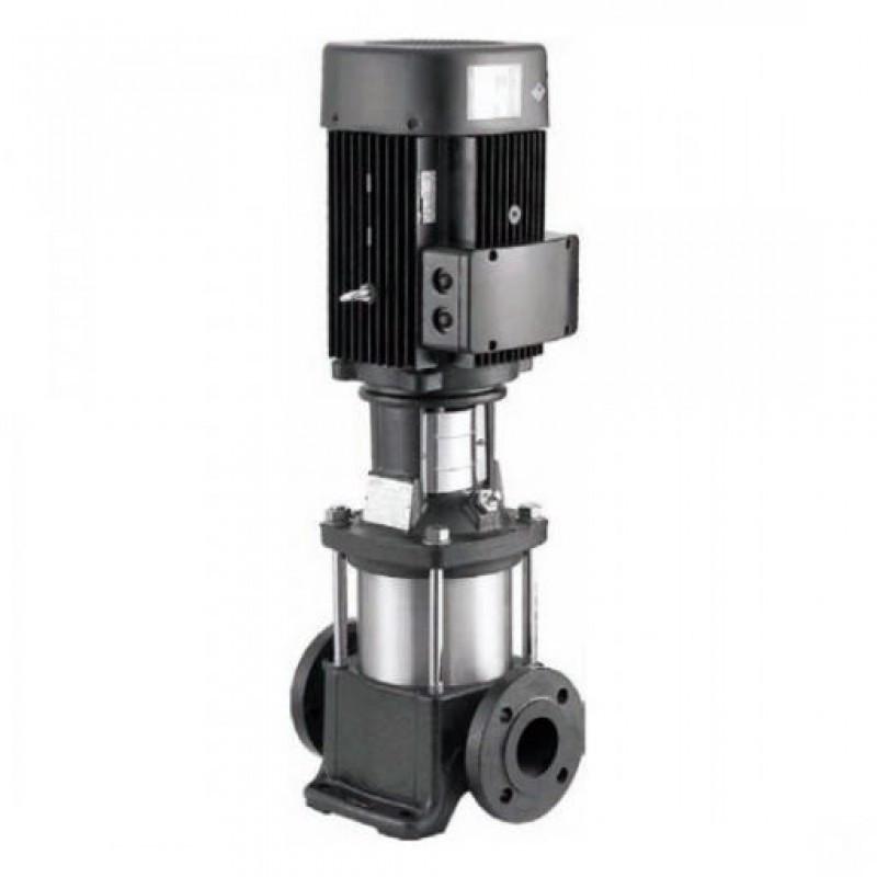 Вертикальный многоступенчатый насос LVR 45-10