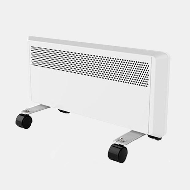 Тепловентилятор ТВ-1500