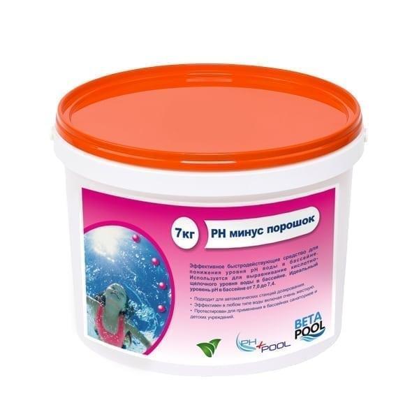 PH-Минус (Порошок) Упаковка 1 кг