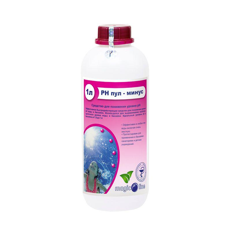 PH-Минус (Жидкость) Упаковка 1 кг