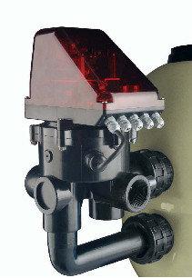 Автоматический клапан для фильтров Astral Spain, фото 2