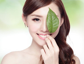 Китайская уходовая косметика