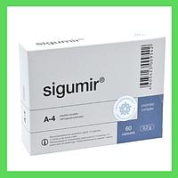 Сигумир пептид для суставов (60 капсул)