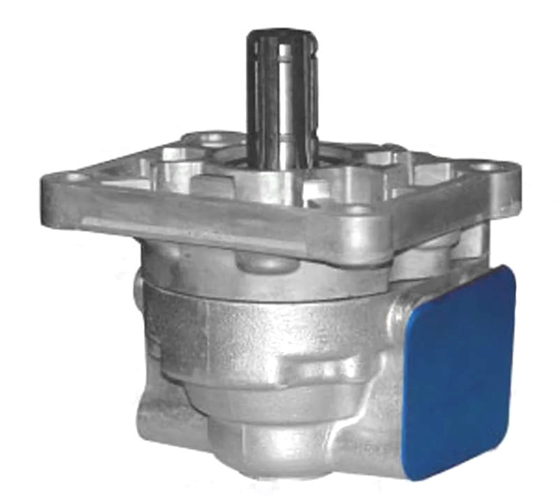 Шестеренный насос НШ 32М-3