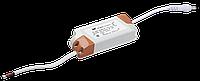 LED-драйвер MG-40-600-01 E для LED светильников 36Вт IEK