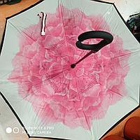 Зонт-наоборот, пион