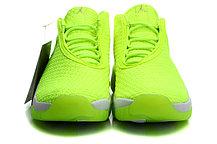 Баскетбольные кроссовки Nike Air Jordan 11 Future зеленые, фото 3