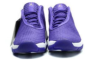 Баскетбольные кроссовки Nike Air Jordan 11 Future синие, фото 2