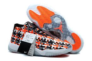 Баскетбольные кроссовки Nike Air Jordan 11 Future Premium, фото 3
