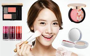 Корейская декоративная косметика