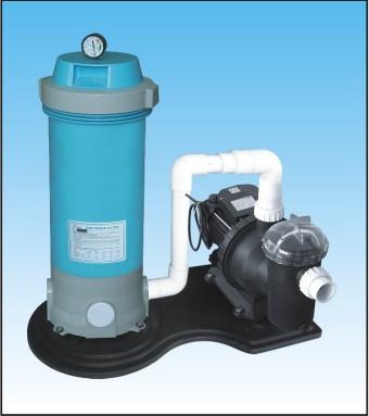 Картриджная фильтрация для бассейнов