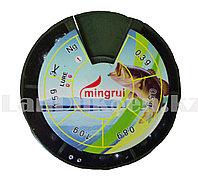 Набор грузил дробинок для рыбалки 0.3 - 1.5 г Mingrui