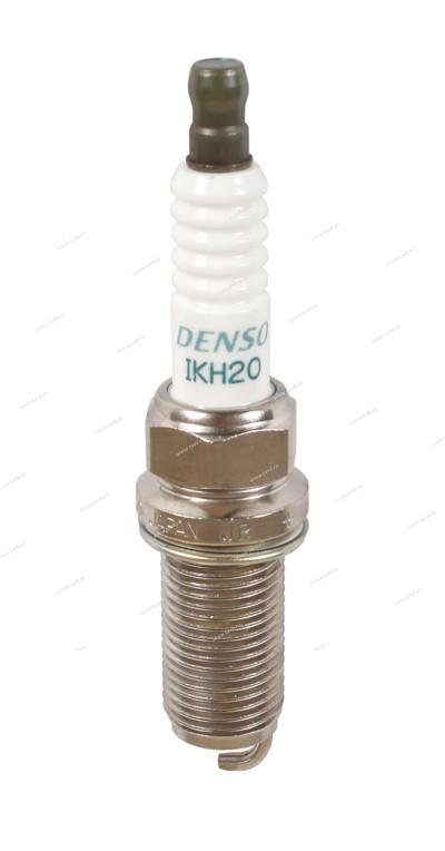 Свеча зажигания DENSO Iridium Power IKH20 (5344) BMW, CADILLAC, CITROËN, DAIHATSU, FIAT, HONDA,LEXUS