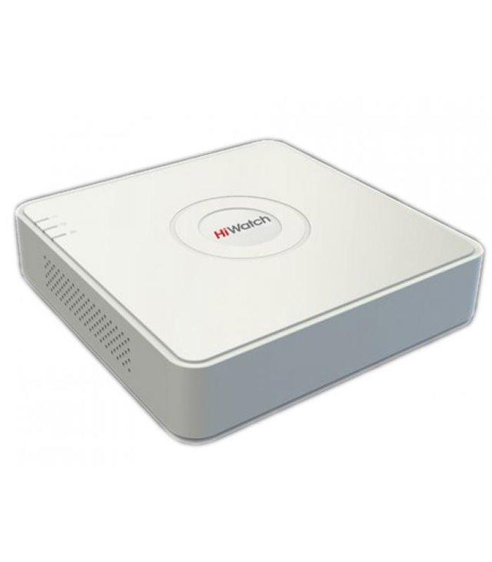 Видеорегистратор DS-N208(B) HiWatch