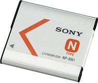 Аккумуляторы для фотоаппарата Sony NP-BN1