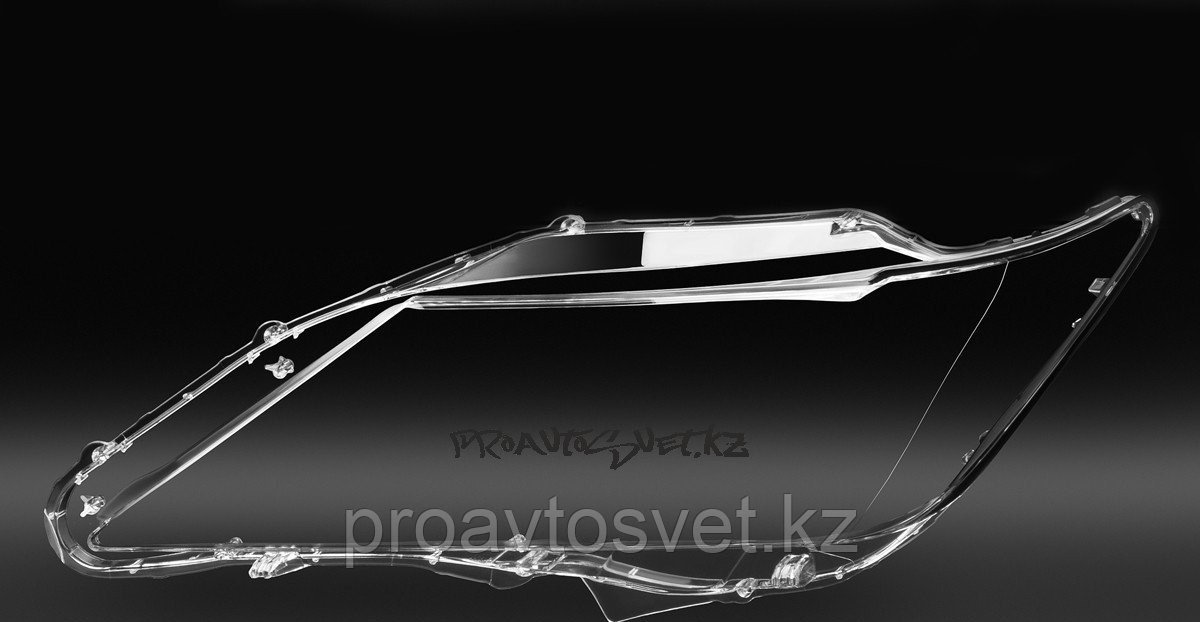 Стёкла фар на TOYOTA CAMRY V50 (2011 - 2014 Г.В.)