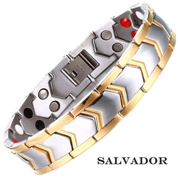 Магнитный браслет Сальвадор 4 в 2