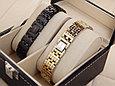 Подарочный набор магнитных браслетов Аура Актив для родителей, фото 2
