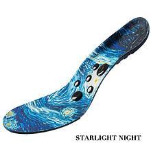 Магнитные стельки массажные Звездная ночь