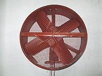 Вентилятор компрессора