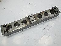 Боковая опора (Седло) к станку GW55D-1 (d540Х80Х60)