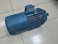 Электродвигатель 3кВТ к станку GW42D-4