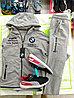 Спортивный костюм BMW  ( БМВ ) , фото 3