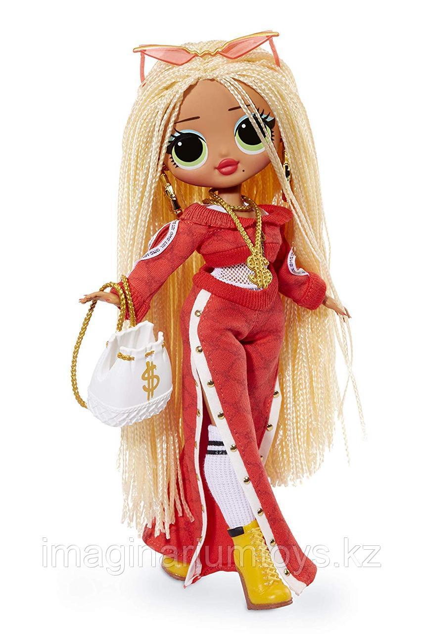 Кукла LOL Surprise OMG Swag