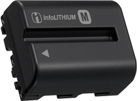 Аккумулятор для видео камеры Sony NP-FM500H