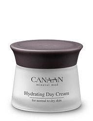 CANAAN Крем дневной увлажняющий для нормальной и сухой кожи