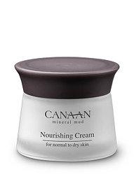 CANAAN Крем  питательный для нормальной и сухой кожи
