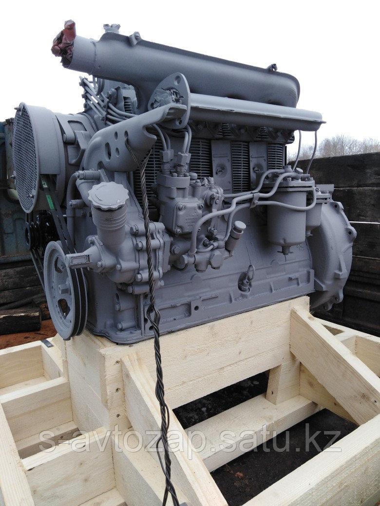 Двигатель д144-63к (60 л-с-, ТНВД motorpal) для трактора