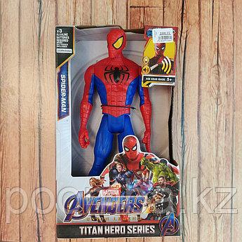Игрушка Супер Герой Человек Паук (Спайдер мэн)